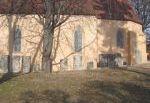 Tachov - Oprava kostela sv. Václava