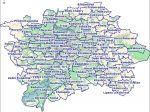 Praha - cenová mapa stavebních pozemků